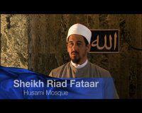 Shaykh Riad Fataar